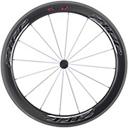 Zipp 404 Firecrest Clincher Road Front Wheel 2012